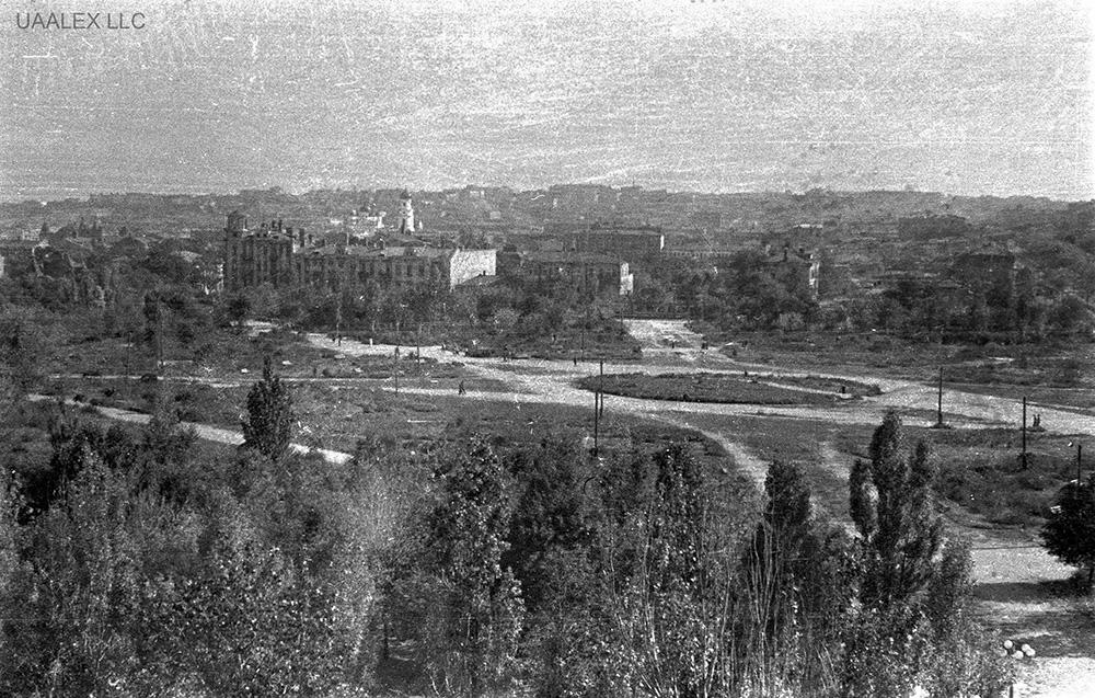 Днепр 1942