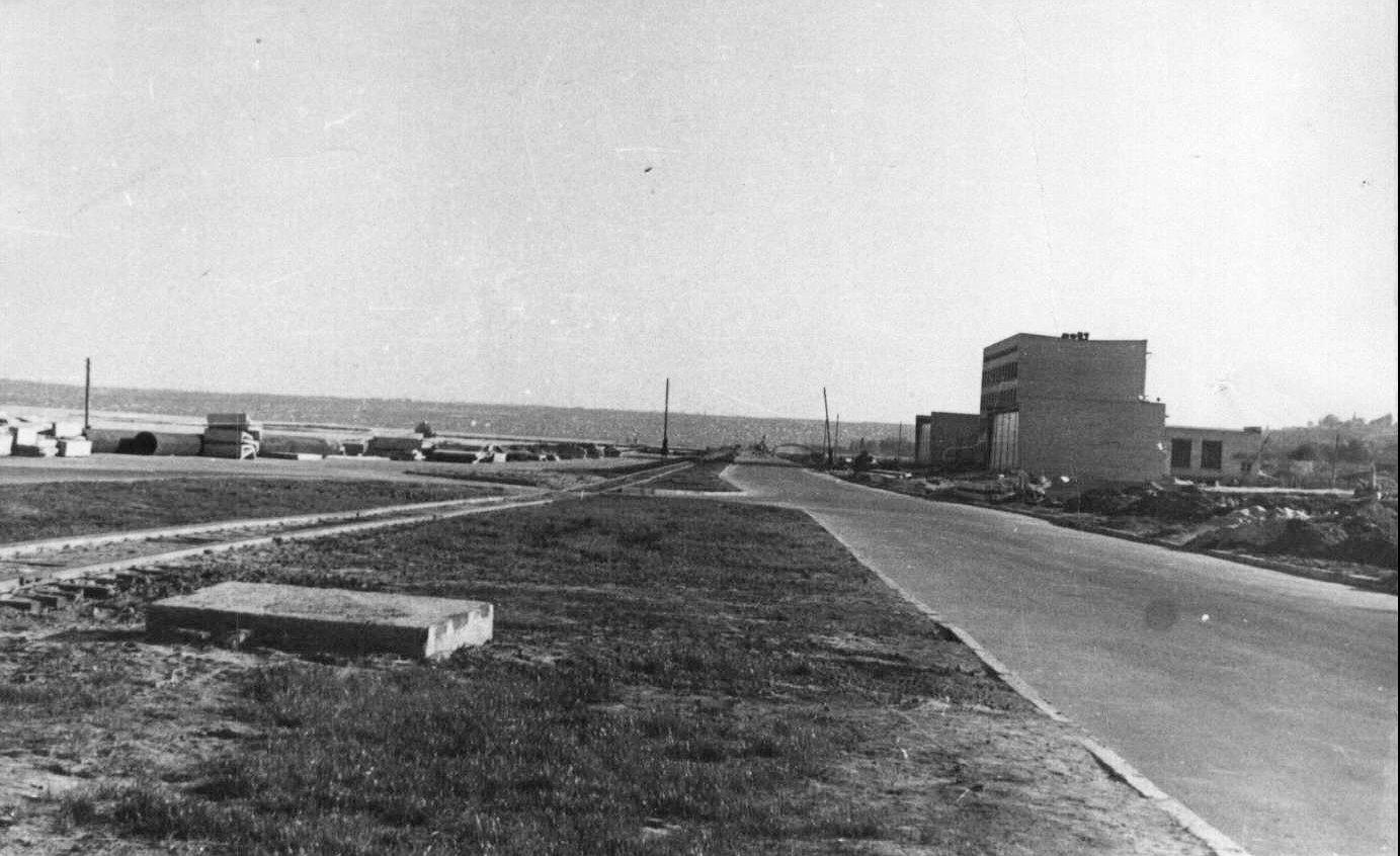 Днепропетровск исторический: как изменился наш город за полвека (ФОТО), фото-1