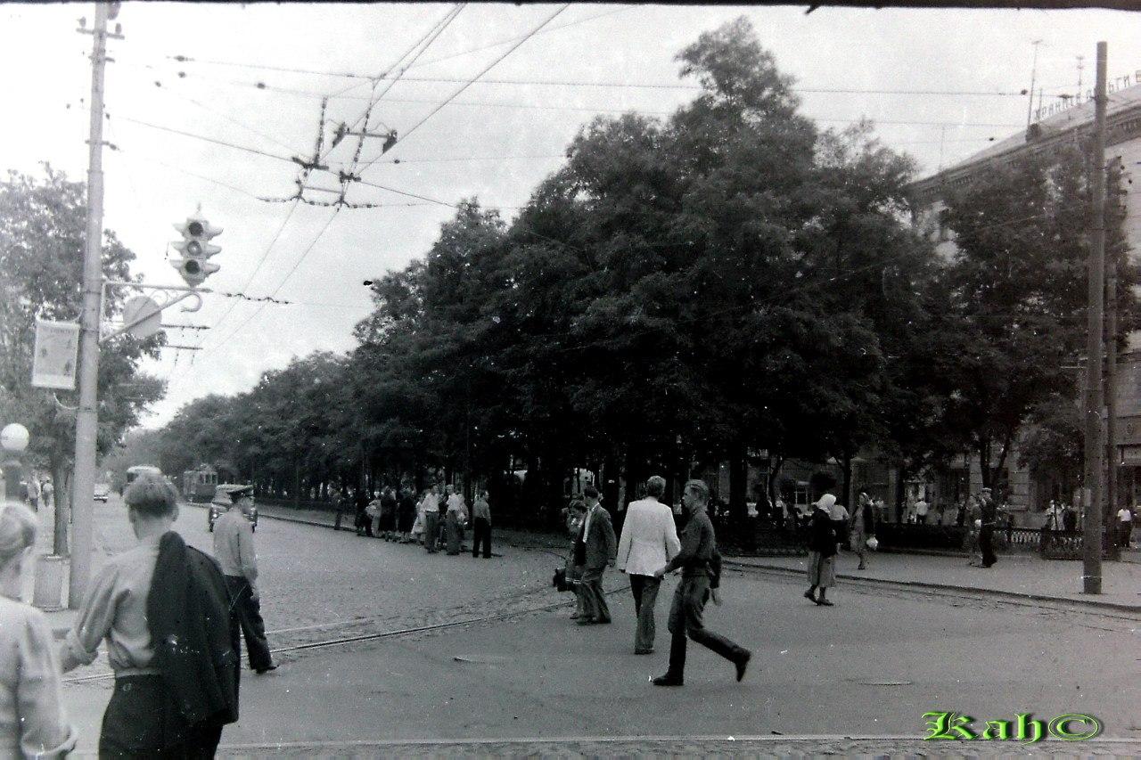 Днепропетровск исторический: как изменился наш город за полвека (ФОТО), фото-9
