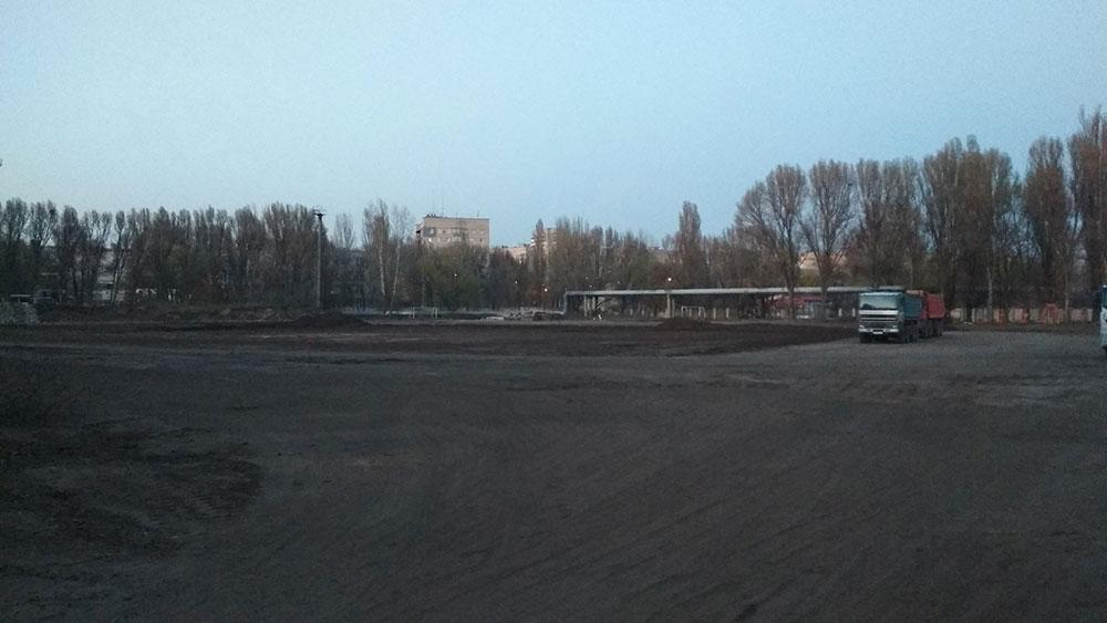 Стадион Лайко