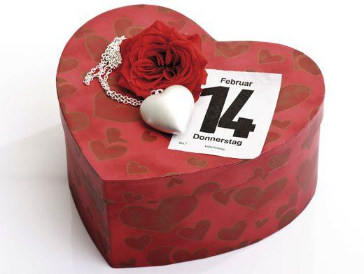 подарок на 14 февраля