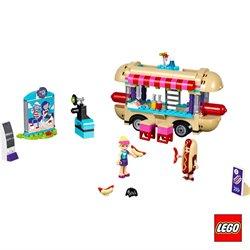купить конструктор LEGO Friends 41129